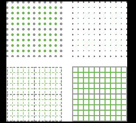 Grid tool sample