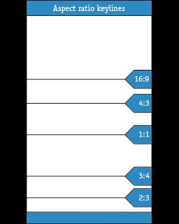 Keyline sample
